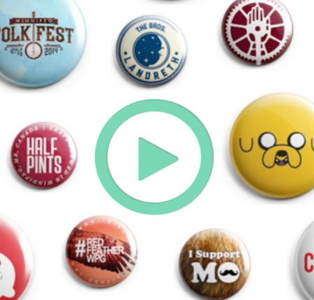 Lemon Buttons Promotional Video